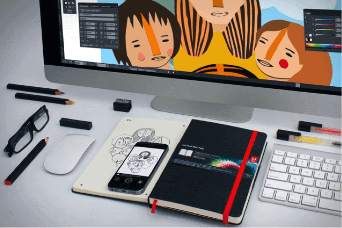 The Best Gift For Designers Or Developers You Shop
