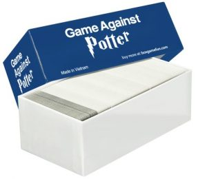 Game Against Potter With 300 Cards – Party Game Against