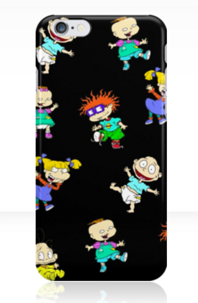 For The One Who Texts You Angelica Pickles Memes On The Reg