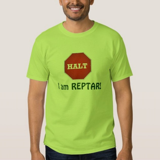 For The Reptar Enthusiast